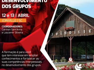 Joinville integra calendário 2019 do SBDG