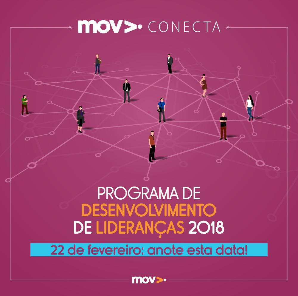 mov conecta 2018