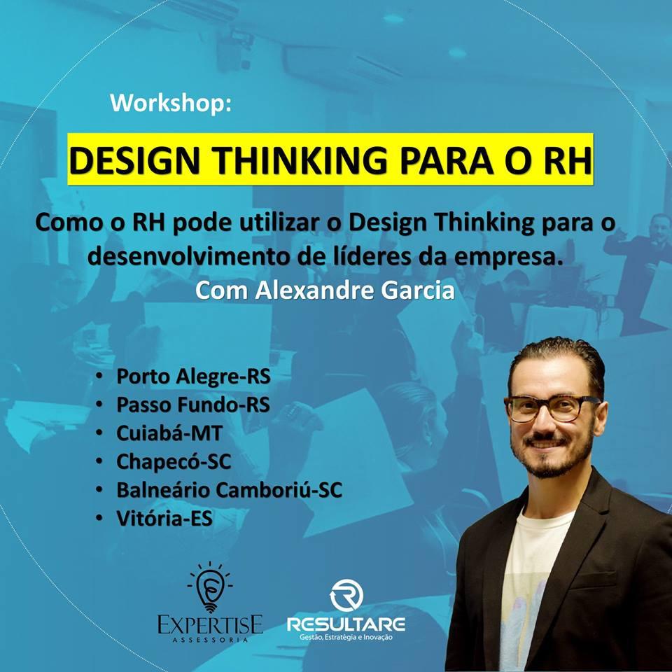 design thinking para rh