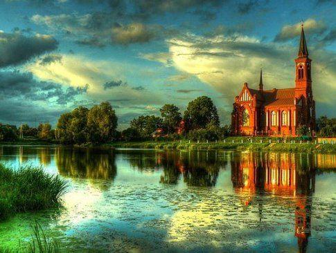 Multi days tours to Belarus