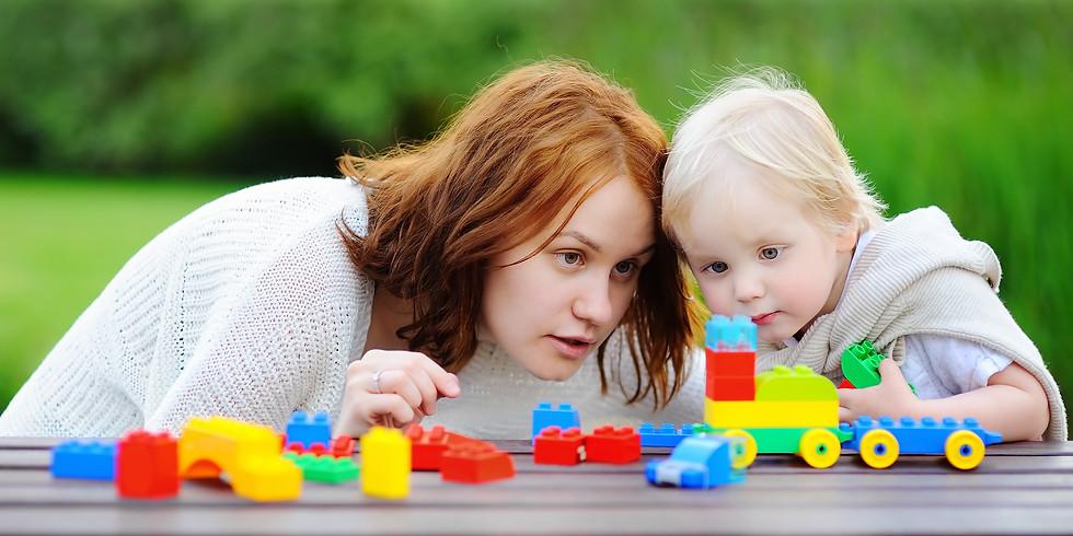 RIE® Nurturing Nanny™