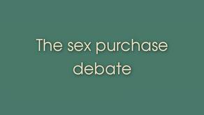 Inlägg i sexköpsdebatten