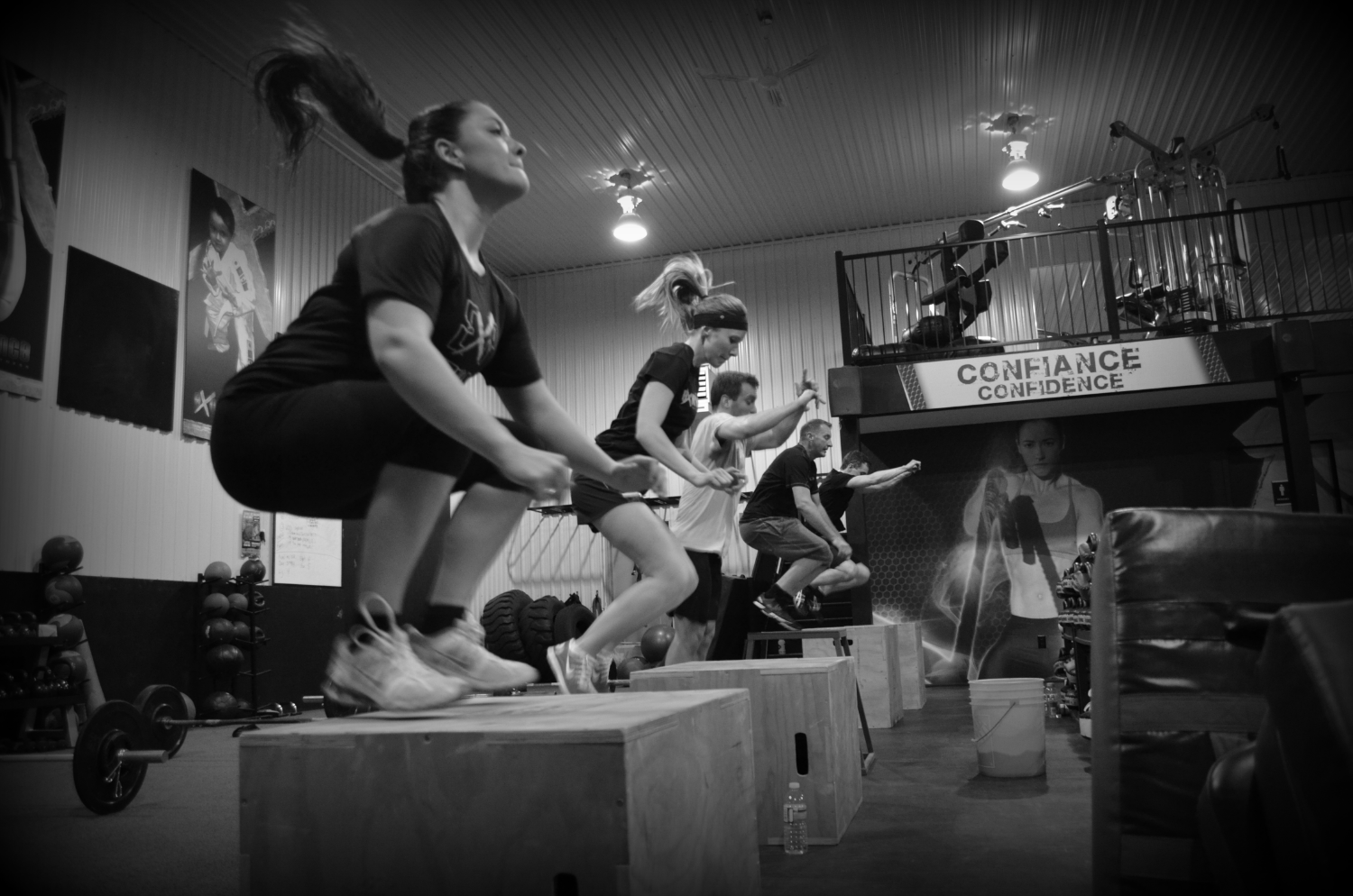 Crossfit Gatineau, XFIT Gatineau, Fitness Gatineau, Fitness Classes Ottawa Gatineau, Functional Fitness Gatineau, Box Jump, Group Fitness, Women's Fitness Training, Lose Weight Gatineau, Lose Weight Ottawa, Personal Training Gatineau, Circuit Training Gatineau, Boot Camp Fitness Gatineau