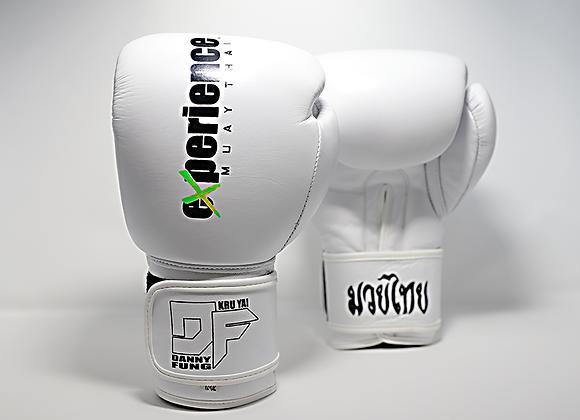 Experience Premium Leather 12 oz Gloves