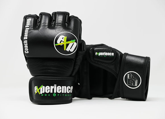 Experience MMA Gloves