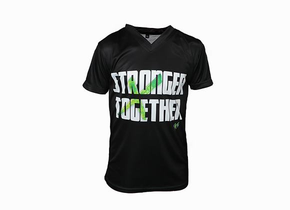 Experience Kids Stronger Together T-Shirt