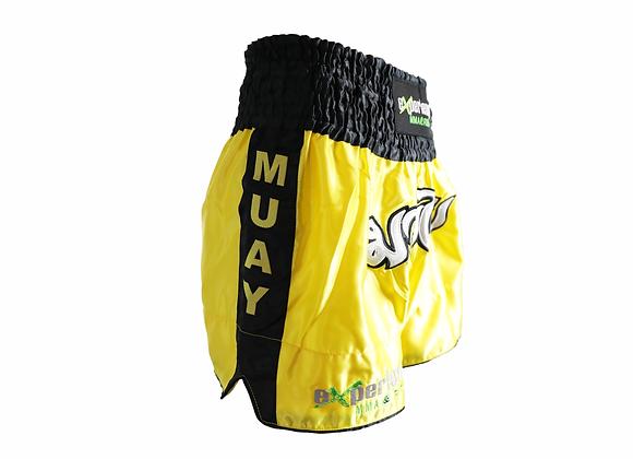 Experience Muay Thai Shorts