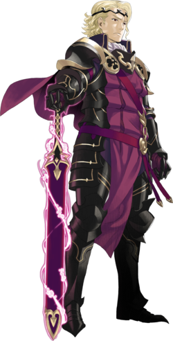 ⚪XANDER REFERENCE⚪
