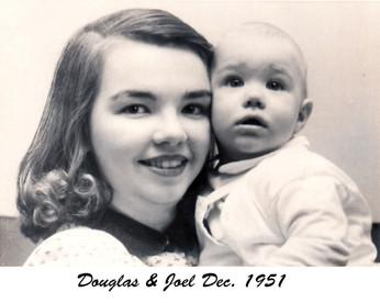 Doug & Joel Dec 1951.jpg