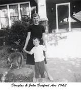Doug & John 1962.jpg