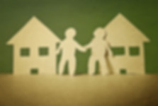 unity and friendship of neighbors in vin