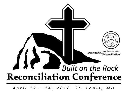 2018 Reconciliation Conference Recordings