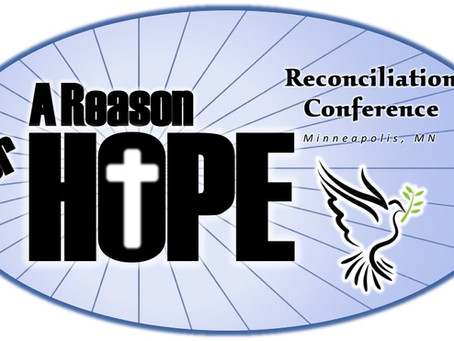 So Many Reasons for Hope!