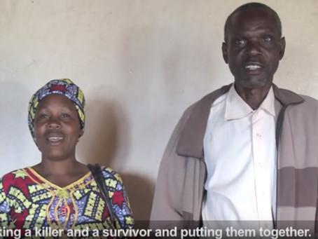 Bringing Reconciliation Hope to Rwanda