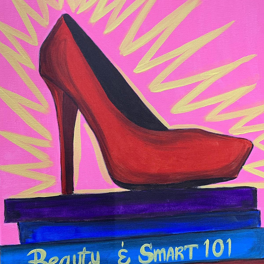 Beauty and Brains 7pm
