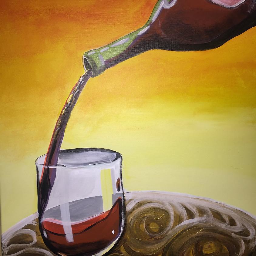 Pour Me a Glass 3pm