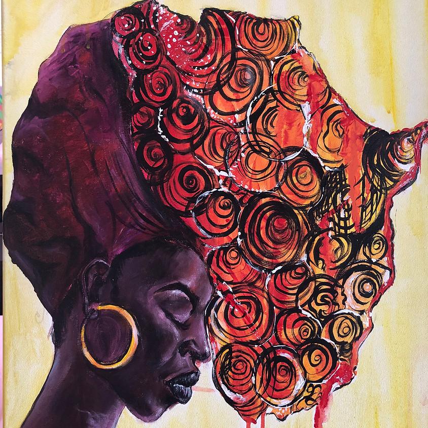 Rose Africa