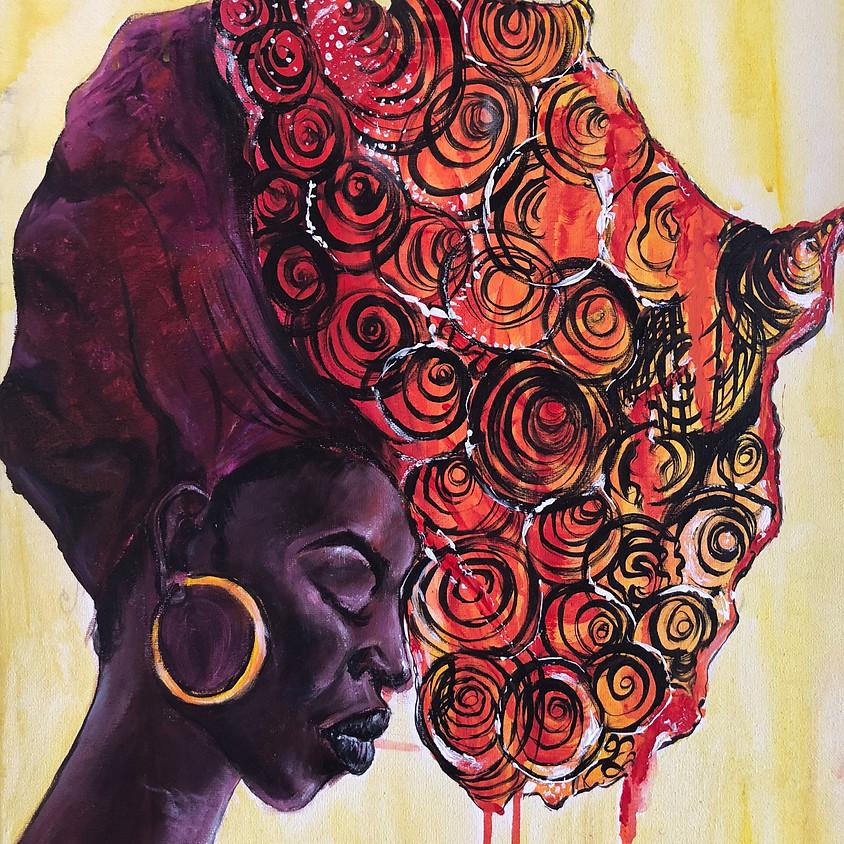 African Queen 3pm