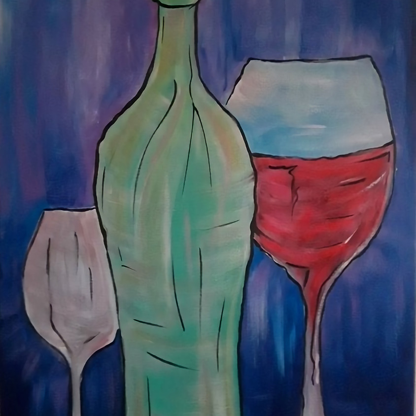 More Wine Please 7pm