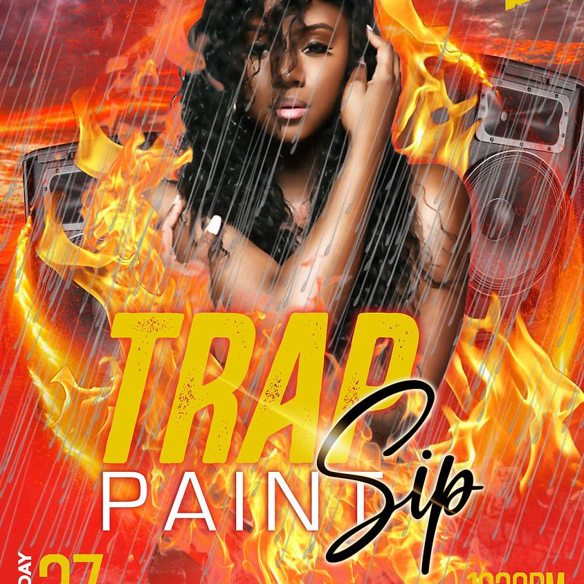JUNE TRAP PAINT SIP