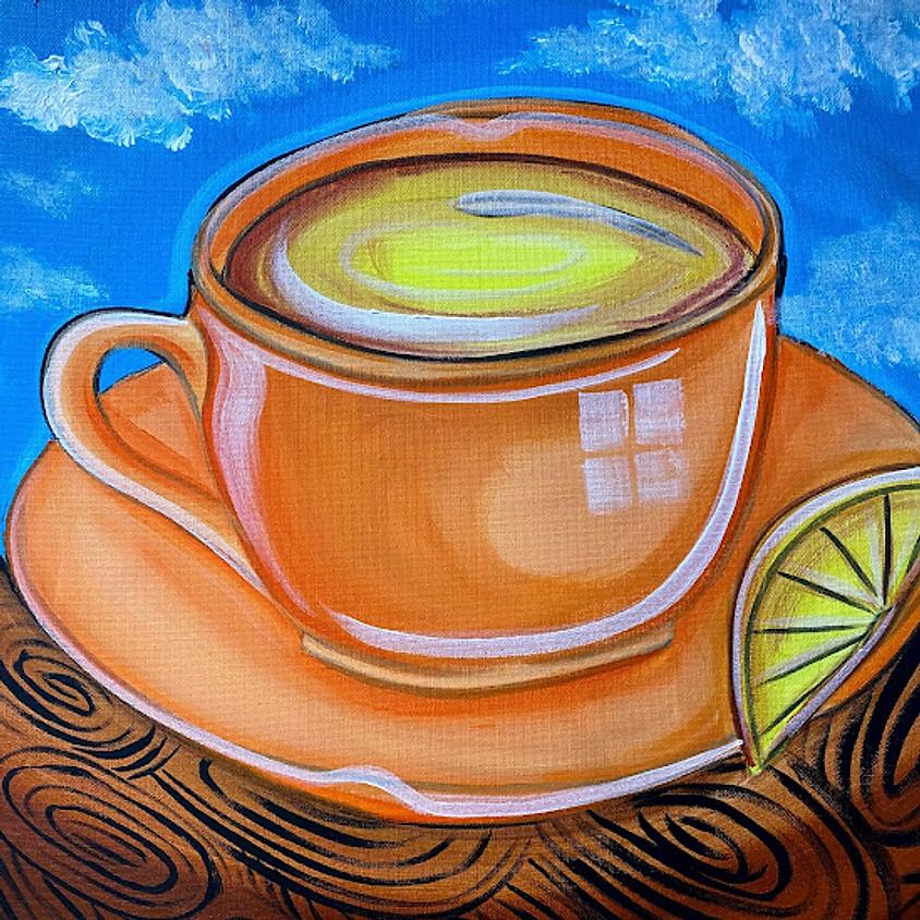 Need A Little Caffeine 7pm