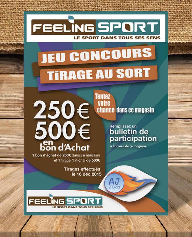Feeling Sport