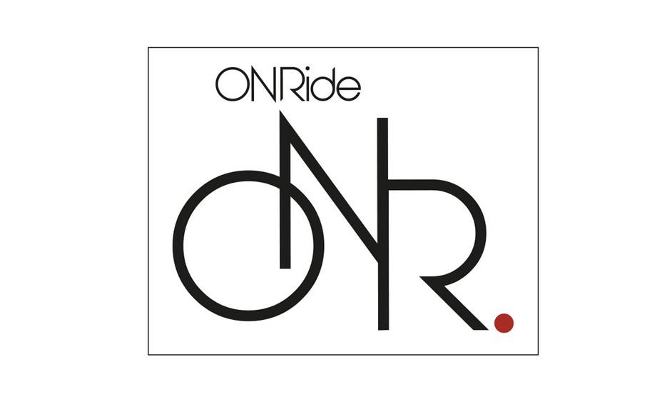 Marque OnRide . TrotiRiders par  Cyprien Guignaud