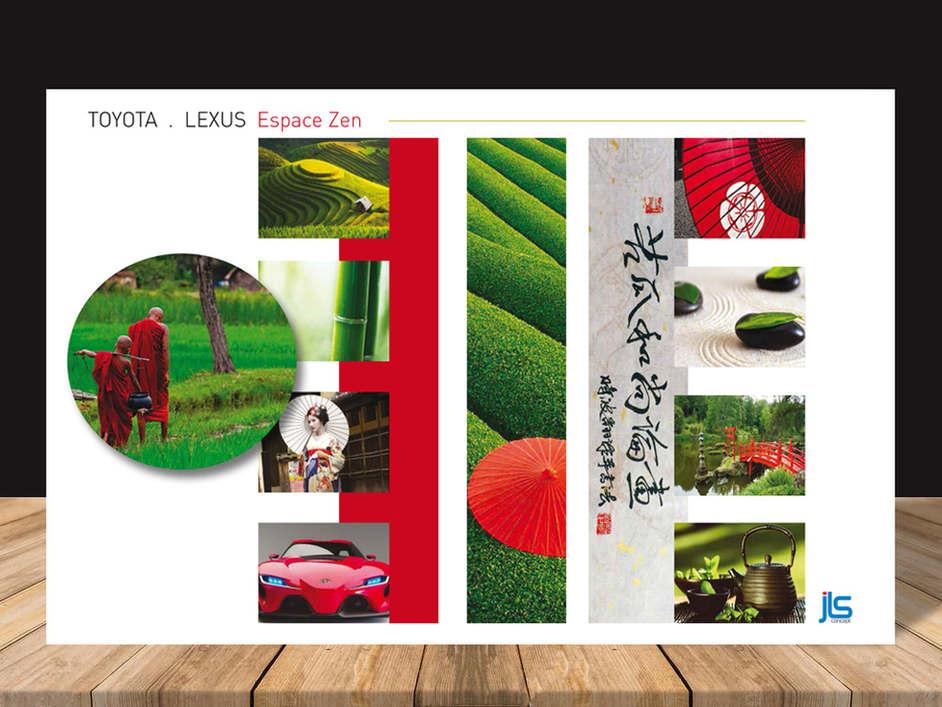 Concésionnaire Toyota
