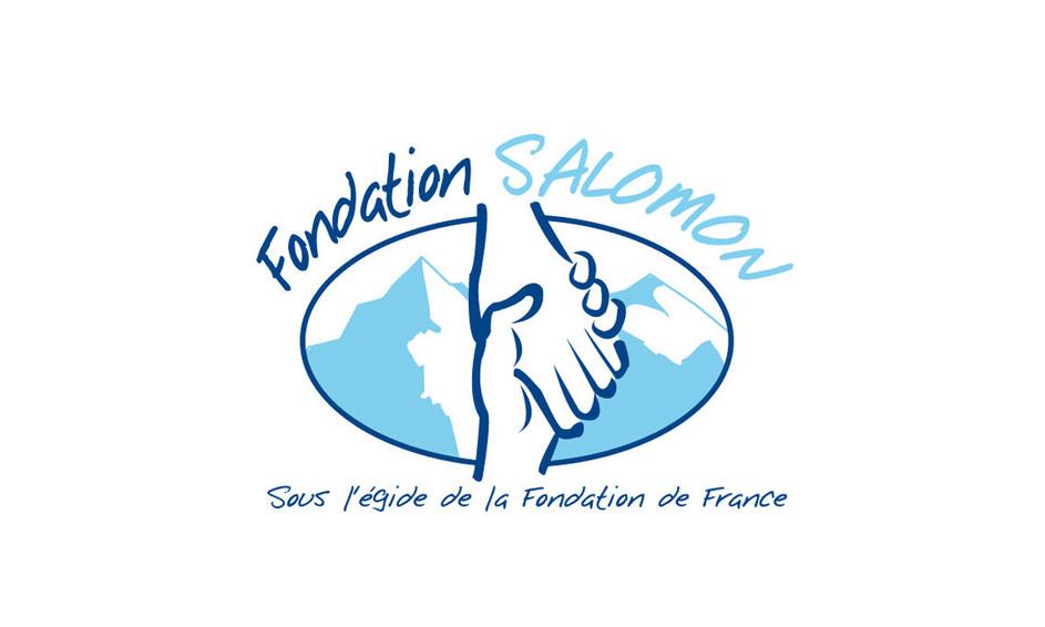FONDATION SALOMON . Aide aux handicapés de la montagne