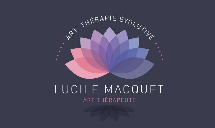 Lucile Macquet . Art Thérapeuthe