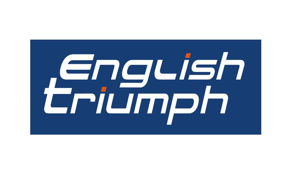ENGLISH TRIUMPH . Cours d'Anglais en ligne