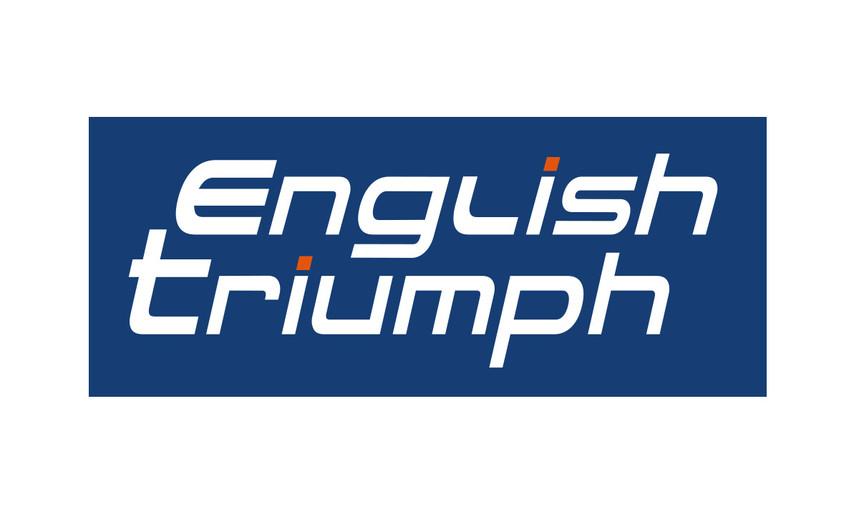 ENGLISH TRIUMPH