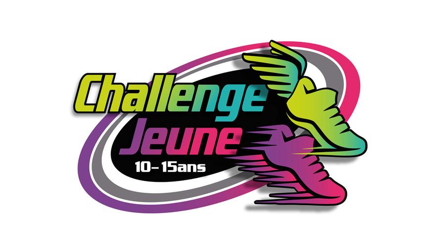 CHALLENGE JEUNE . Événement sportif Athlétisme