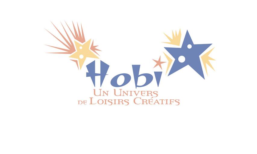 HOBI . Loisirs créatifs
