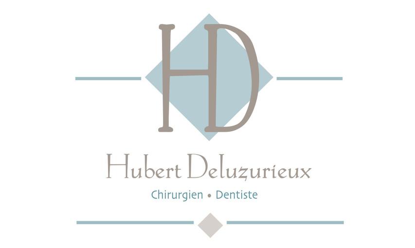 HUBERT DELUZERIEUX . DENTISTE
