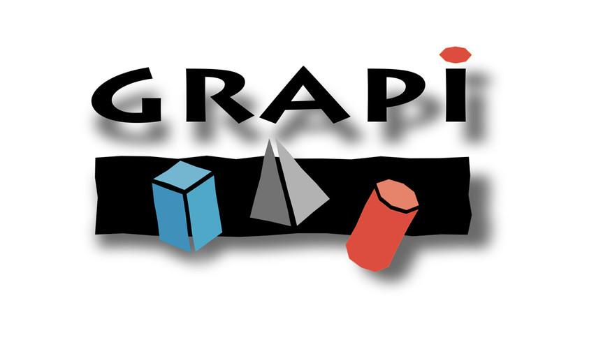 GRAPI . Groupe Rhône Alpes de la protection industrielle