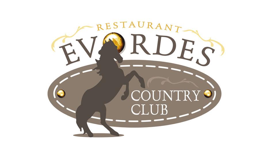 EVORDE . Restaurant Country Club