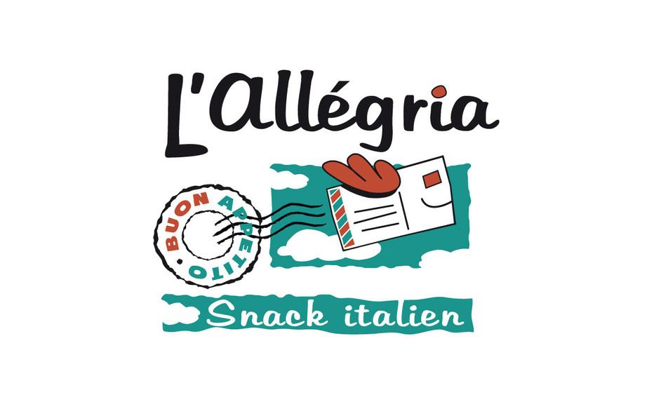 ALLEGRIA . Restaurant italien