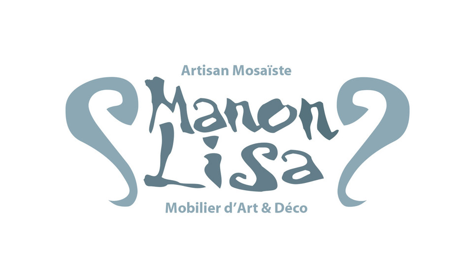 ManonLisa . Artisan Mosaïste