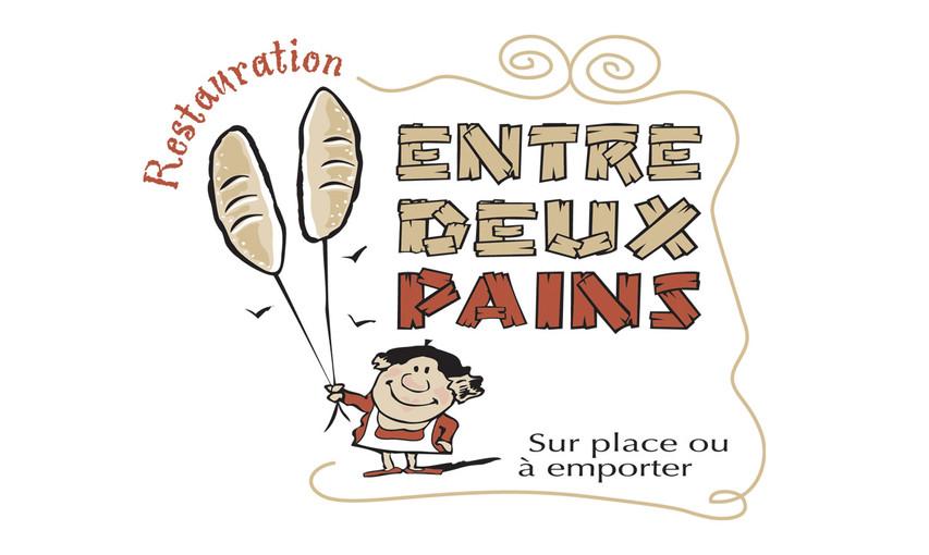 ENTRE 2 PAINS . PETITE RESTAURATION
