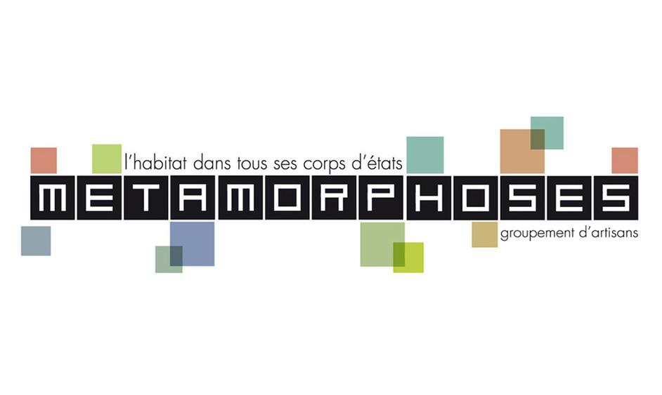 MÉTAMORPHOSES . Groupement d'artisans