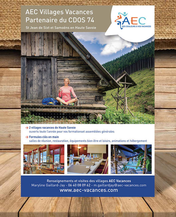 AEC Villages Vacances