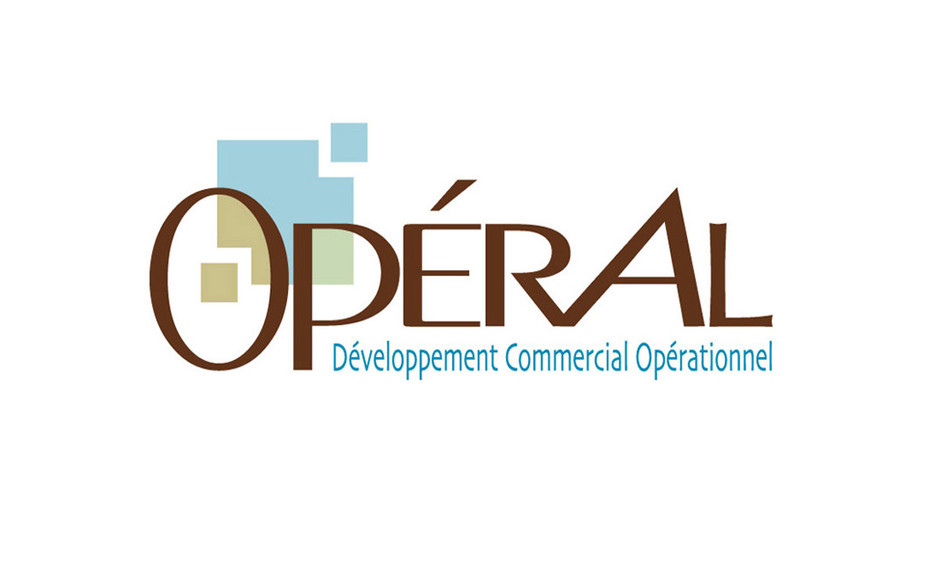 OPERAL . Développement commercial