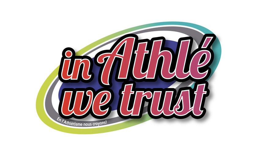 In Ahtlé we Trust . Meeting sportif
