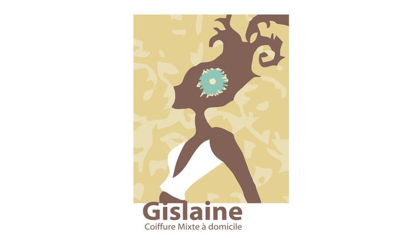 GISLAINE