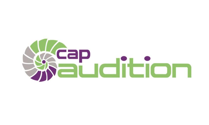 CAP AUDITION