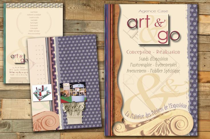 Art et Go