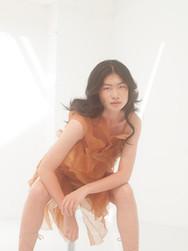 Garment Cover Shoot
