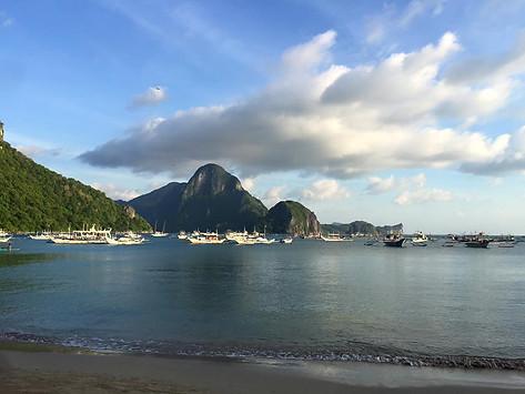 Cadlao Island, El Nido