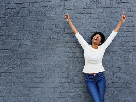 5 Steps to Uncover What Blocks Your Self-Confidence